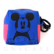 【AirPods ケース】DISNEY/NEON PATTERN MINI POUCH (MM)