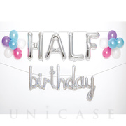 WALL DECO BALLOON for HALF BD (hologram)