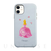 【アウトレット】【iPhone11/XR ケース】OOTD CASE for iPhone11 (princess)