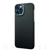 【iPhone12 Pro Max ケース】HOVERKOAT (Stealth Black)