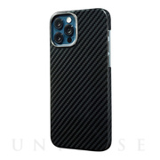 【iPhone12 Pro Max ケース】HOVERKOAT (Midnight Black)