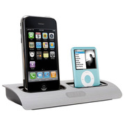 PowerDock 2 for iPod & iPhone4/3GS/3G