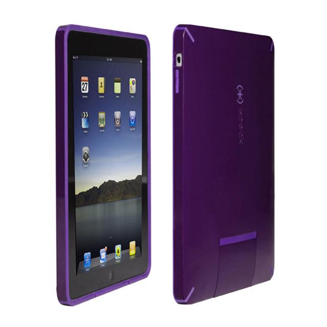 CandyShell for iPad purple