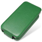 【iPhone4S/4】Piel Frama iMagnum レザーケース for iPhone 4(Green)