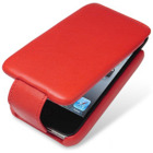【iPhone4S/4】Piel Frama iMagnum レザーケース for iPhone 4(Red)