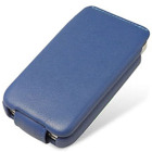 【iPhone4S/4】Piel Frama iMagnum レザーケース for iPhone 4(Blue)