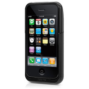 Juice Pack Air for iPhone 3G ブラック