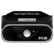 SRS iWOW Adaptor - for iPhone 3GS/3G & iPod