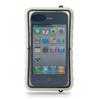 【iPhone4S/4 ケース】Krusell SEaLABox WATERPROOF for iPhone ホワイト
