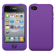 【iPhone4S/4】Colors for iPhone 4 Viola