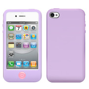 【iPhone4S/4】Colors Pastels for iPhone 4 Lilac