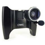 iPhone4S/4用撮影用アクセサリー OWLE bubo for iPhone4