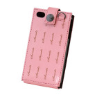 "【iPhone4S/4ケース】SweetsCase for iPhone4S/4 ""Chocolate""(pink)"