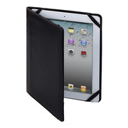 【iPad(第3世代/第4世代) iPad2 ケース】MacGizmo iCross Black