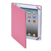 【iPad(第3世代/第4世代) iPad2 ケース】MacGizmo iCross for iPad 2 Pink