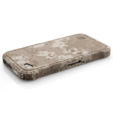 【iPhone4S/4】Vapor4 Tactical Desert Camo