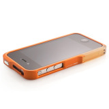 【iPhone4S/4】Vapor Pro Chroma Orange