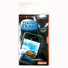 PHONEDOME iPhone4S/4用(2枚入り)