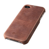 【iPhone 4/4S】ZENUS Vintage Brown bar