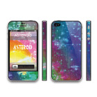 【iPhone4S/4 保護フィルム】THINCLO THTYLE 『ASTEROID』