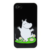 Moomin ムーミン iPhone 4S/4 case