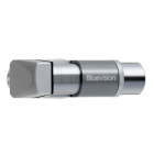 Bluevision SuperMount F Short Silver