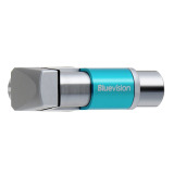 Bluevision SuperMount F Short Blue