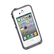 【iPhone4S/4 ケース】LifeProof iP4-GEN2 White