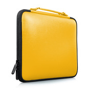 【iPad(第3世代/第4世代) iPad2 iPad ケース】mKeeper Sleeve Koat Yellow