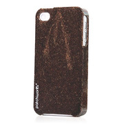 【iPhone4S/4 ケース】Liquid Wood for iPhone 4/4S - Kokos