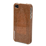 【iPhone4S/4 ケース】Liquid Wood for iPhone 4/4S - Busche