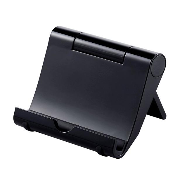 iPadスタンド(ブラック)