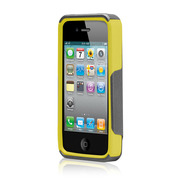 【iPhone4S/4 ケース】OtterBox Commuter for iPhone 4S/4 ガンメタルグレー