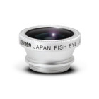 【自撮りレンズ】GIZMON iCA FISH EYE LENS
