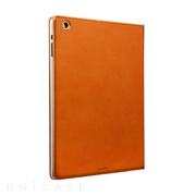 【iPad(第3世代/第4世代) iPad2 ケース】Textured Tuxedo Case, Orange