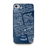 『Whatever It Takes』 iPhone 4S/4用プレミアムシグネチャーケース 【Coldplay】
