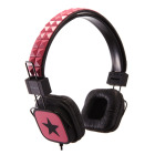 【ヘッドホン】studs headphones star-PK