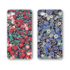 【iPhone4S/4 スキンシール】Fabric iPhone Sheets?with Case Wiltshire iPhone4S/4