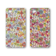 【iPhone4S/4 スキンシール】Fabric iPhone Sheets?with Case Pebble iPhone4S/4