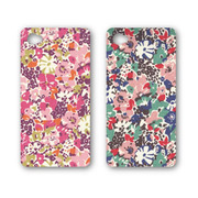 【iPhone4S/4 スキンシール】Fabric iPhone Sheets?with Case Lucky Locket iPhone4S/4