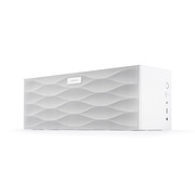 Bluetooth ワイヤレススピーカー BIG JAMBOX (White Wave)