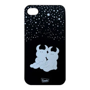 【iPhone ケース】STAR GAZER iPhone4S/4