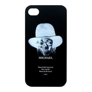 【iPhone ケース】MICHAEL/B iPhone4S/4