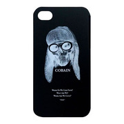 【iPhone ケース】COBAIN/B iPhone4S/4