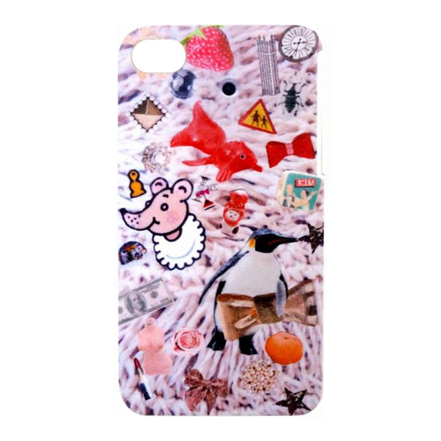 【iPhone ケース】enjoy! summer 2011 iPhone4S/4