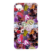 【iPhone ケース】kim colla fruit iPhone4S/4