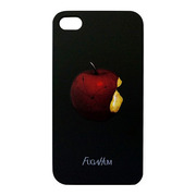 【iPhone ケース】fugahum_3 iPhone4S/4