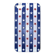 【iPhone ケース】CANDY STARS&STRIPES iPhone4S/4