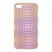 【iPhone ケース】MOSAIC DOT iPhone4S/4