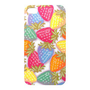 【iPhone ケース】RAINBOW STRAWBERRY BOX iPhone4S/4